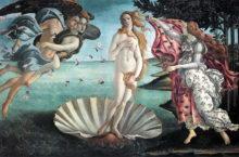 pinturas renascentistas