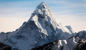 Os Desastres Mais Mortais Do Monte Everest