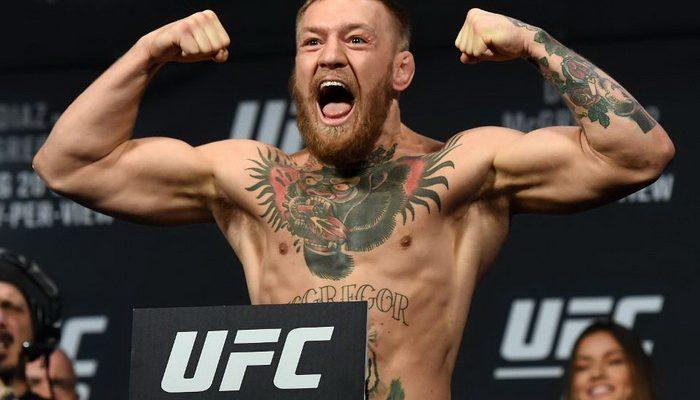 10 nocautes mais impressionantes da história do UFC