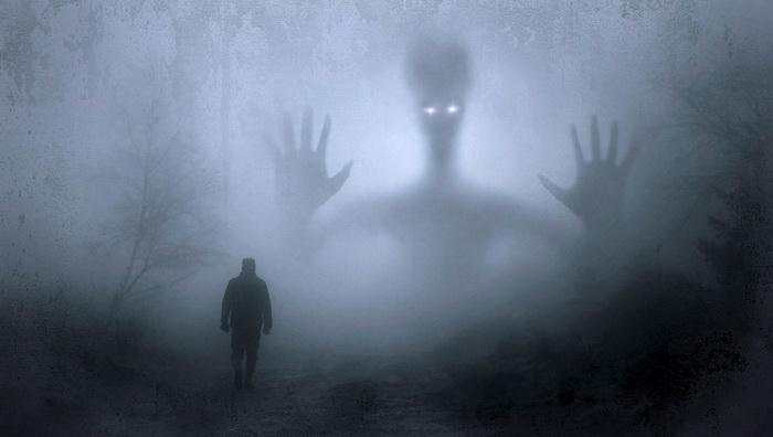 10 criaturas fantasmagóricas mais assustadoras do mundo