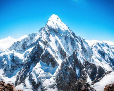 O Monte Everest é realmente a montanha mais alta da Terra?