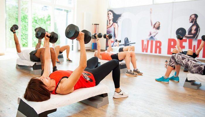 10 exercícios mais eficazes para perder peso