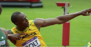 5 fatos mais fascinantes sobre Usain Bolt