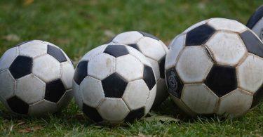 As origens do futebol moderno