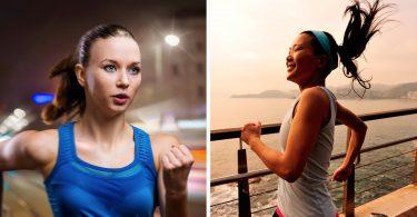 Qual é a melhor hora para fazer exercícios?