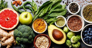 10 alimentos anticâncer