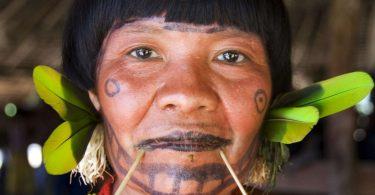 Quem são os índios Yanomami?