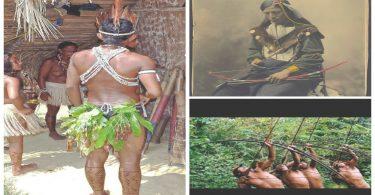 6 tribos fascinantes isoladas de tudo