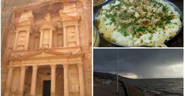 50 Curiosidades da Jordânia
