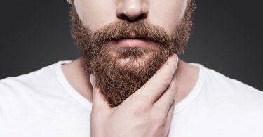 Homens barbudos são mais atraentes?
