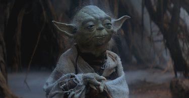 7 lições de vida do Mestre Yoda