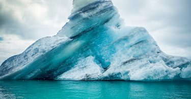 Os Icebergs São Feitos De Água Doce Ou Salgada?