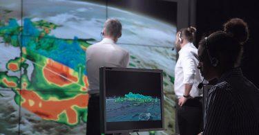 Como Os Meteorologistas Preveem Os Padrões Climáticos?