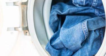 E se a calça jeans nunca desbotasse?
